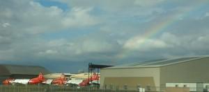 Rainbow-on-P3s